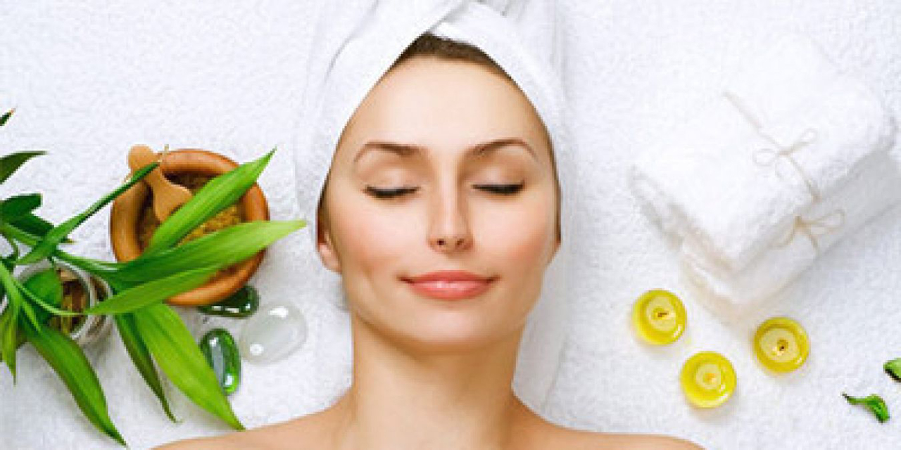 Glowing Skin And Hair Care