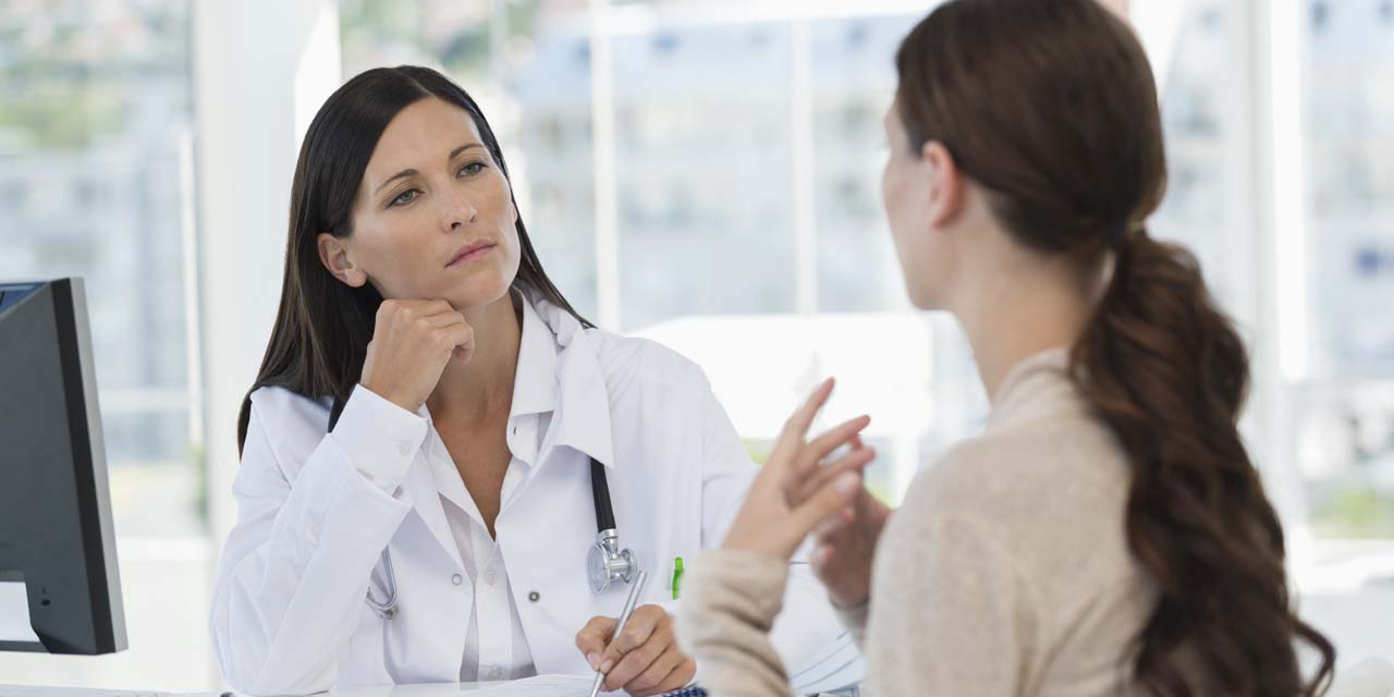 The Symptoms Of PCOS