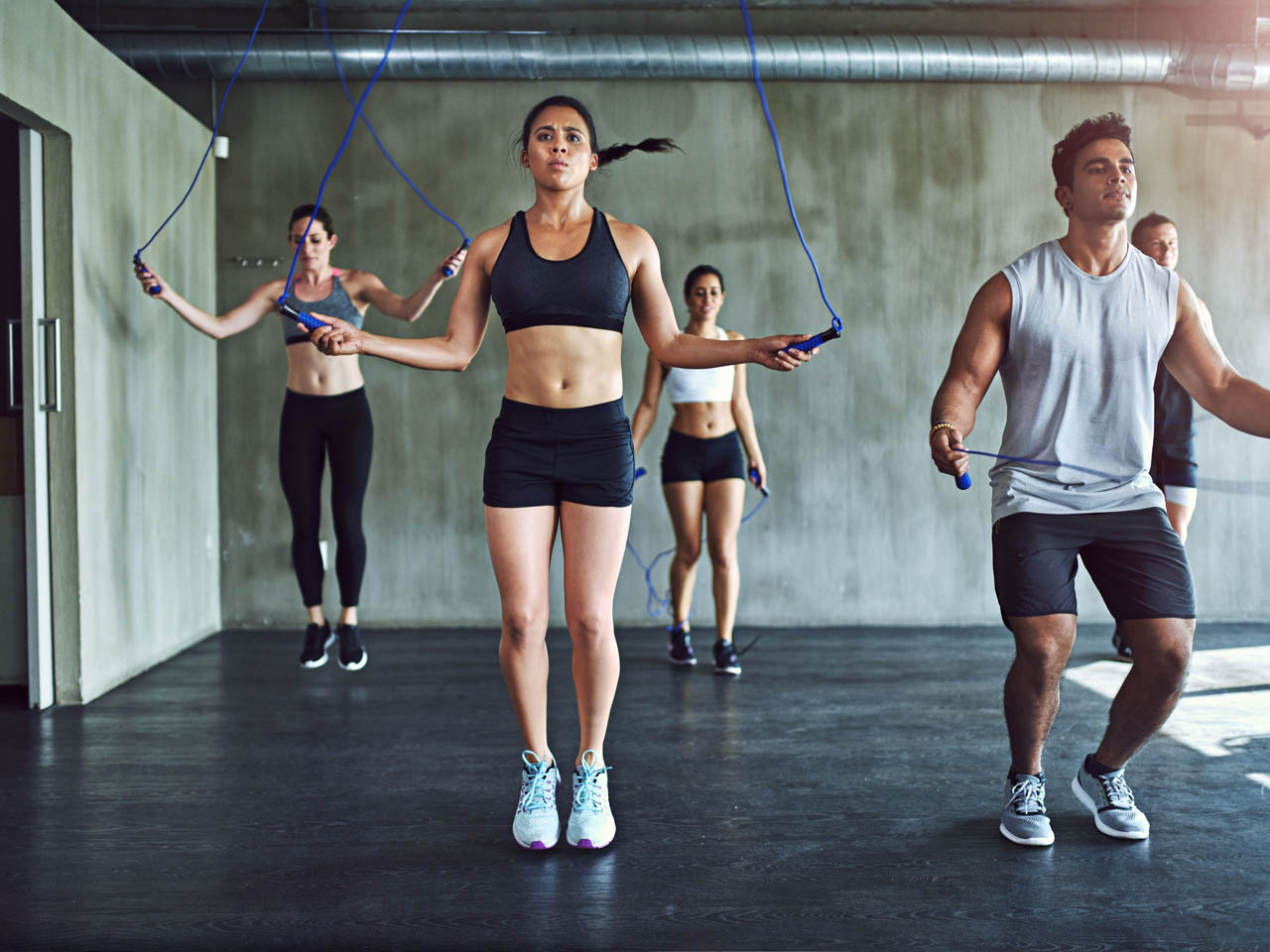 If You Eat More, Exercise More Too