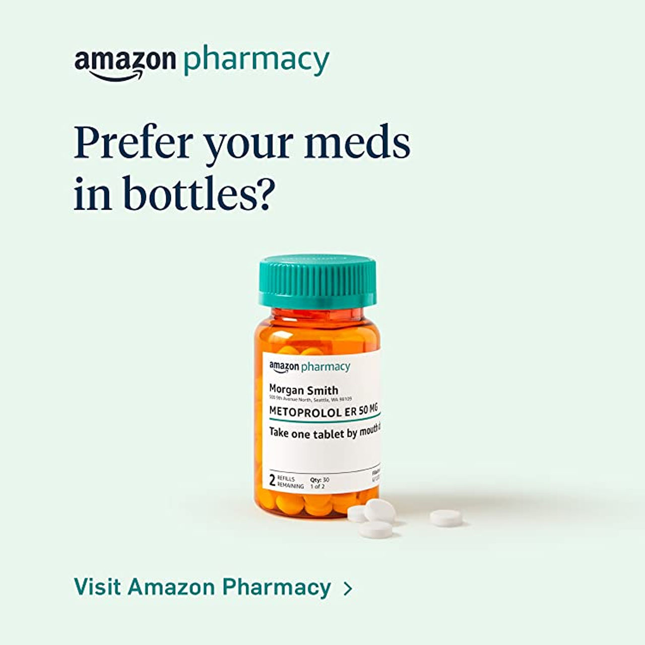 Amazon Stepped Into The Medical Industry
