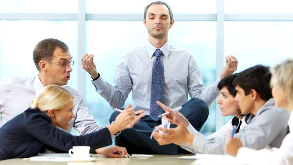Promote Wellness In The Workplace