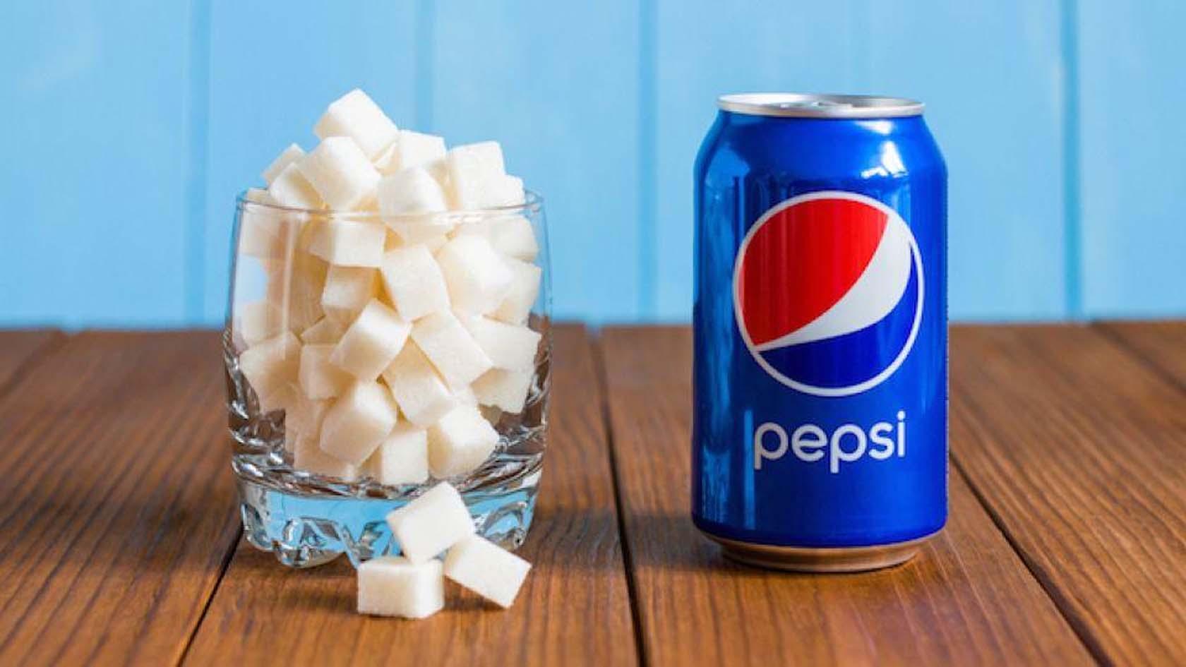 Reducing Added Sugar