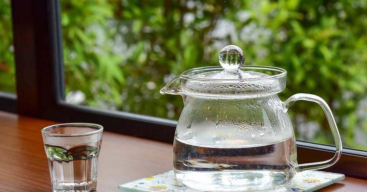 Drinking Warm Water Benefit
