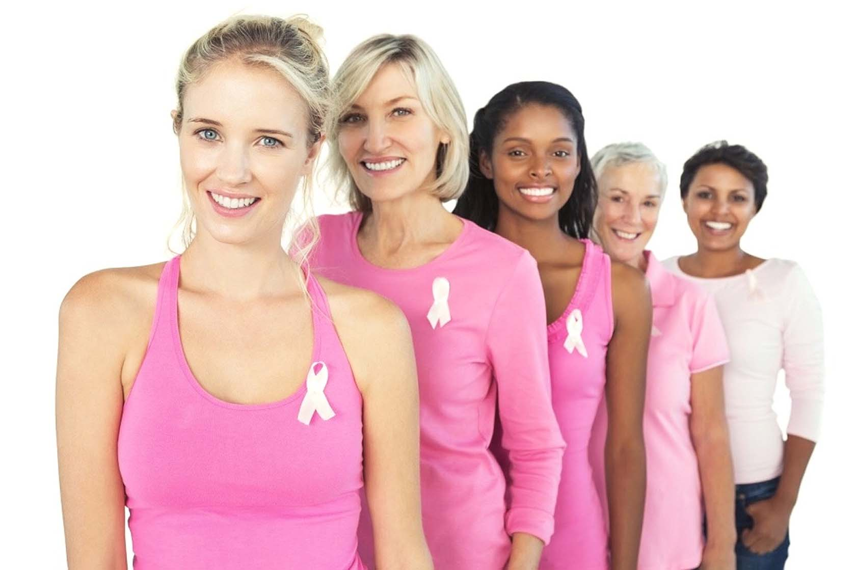 Fight Against Cancers In Women