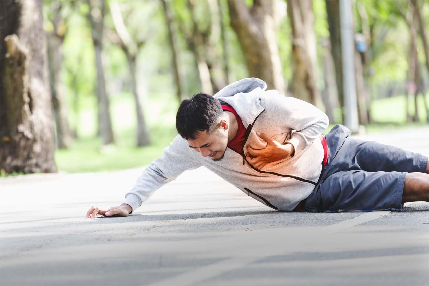 How To Prevent Early Age Cardiac Arrest?
