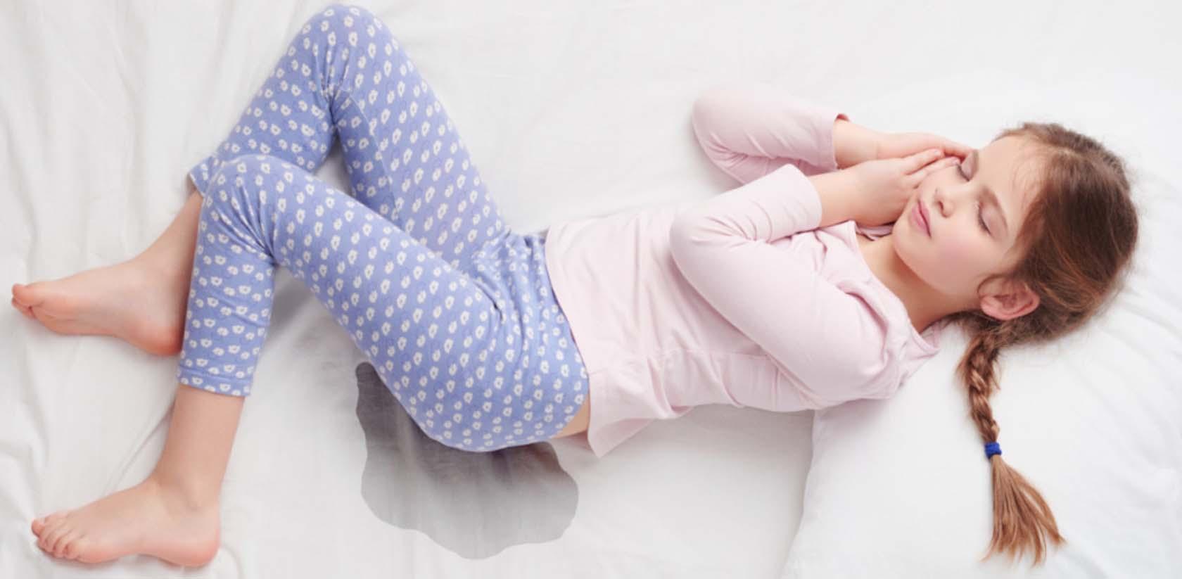 Bedwetting Habits In Kids