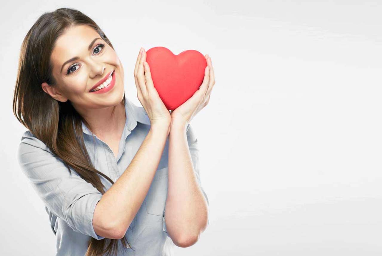 Embrace A Healthy Heart