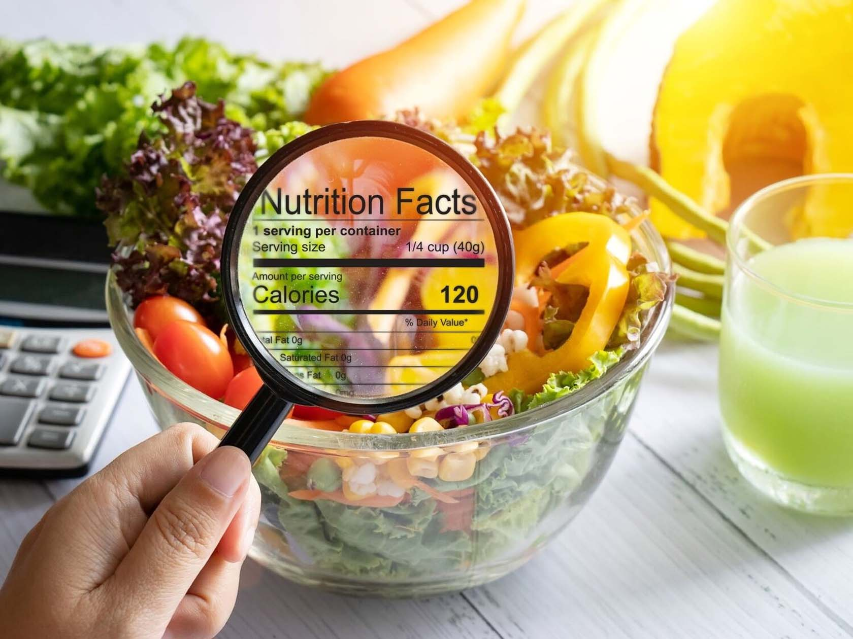 How To Include The Right Nutrition
