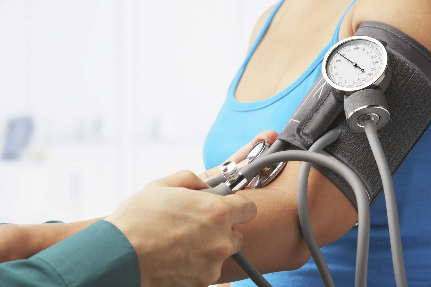 How To Keep Your Blood Pressure Under Control?