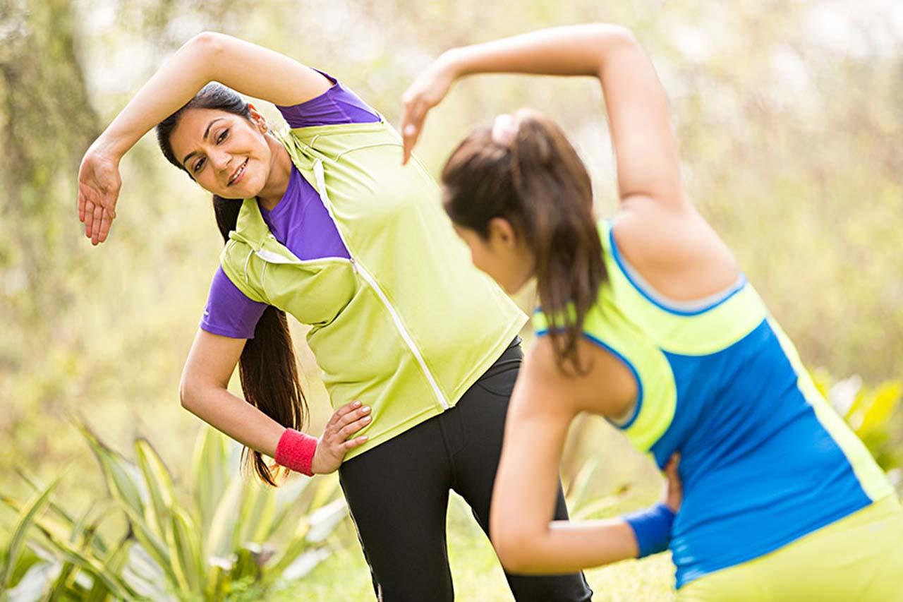 Exercise Increase Life Span
