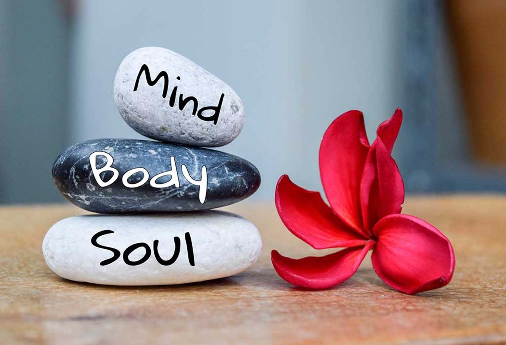 Spirituality Reduce Pressure