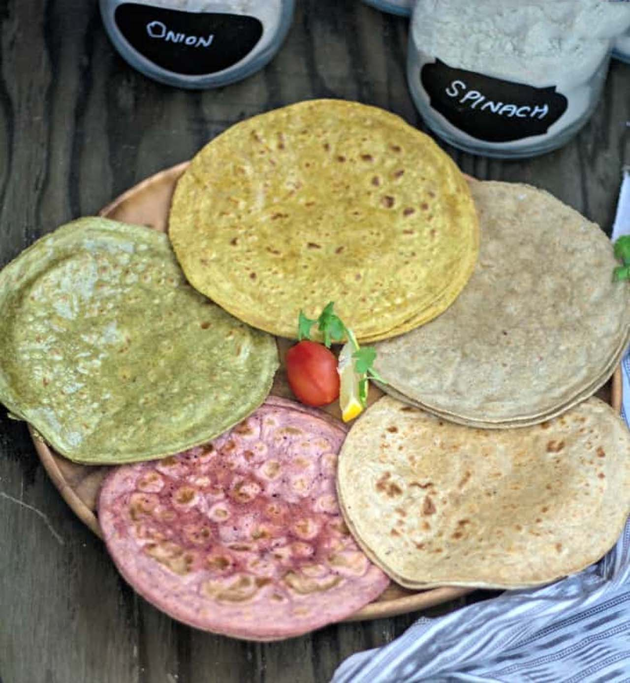Fascinating Ideas For Chapati