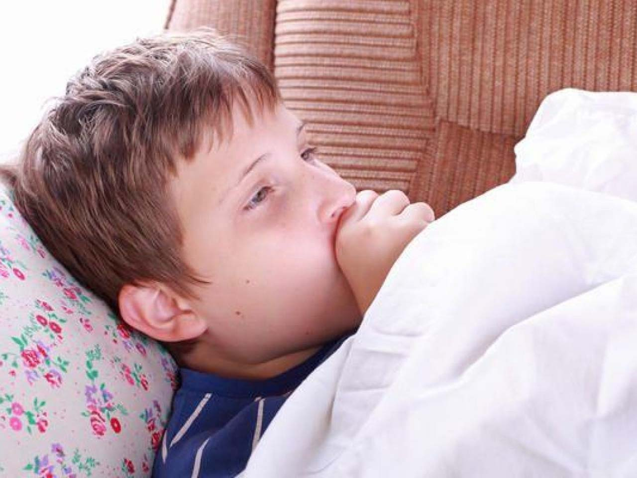 Home Remedies To Cure Children From Pneumonia