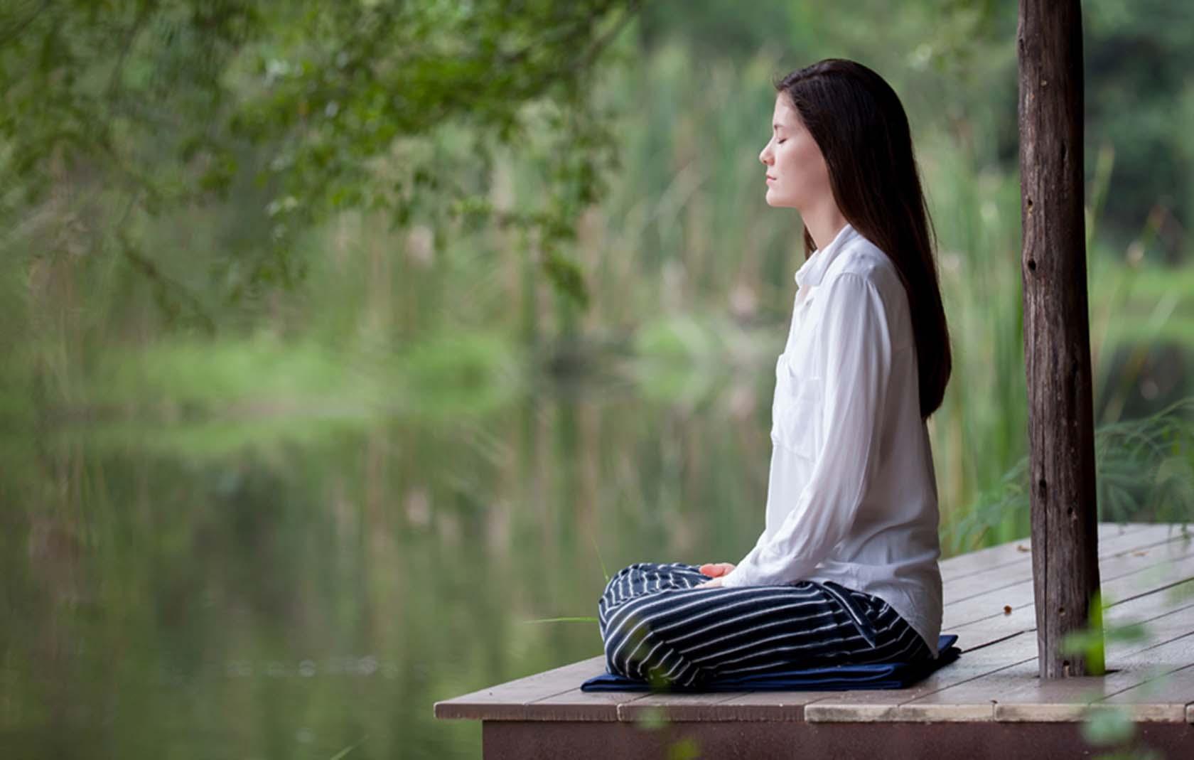 Spirituality For Inner Peace