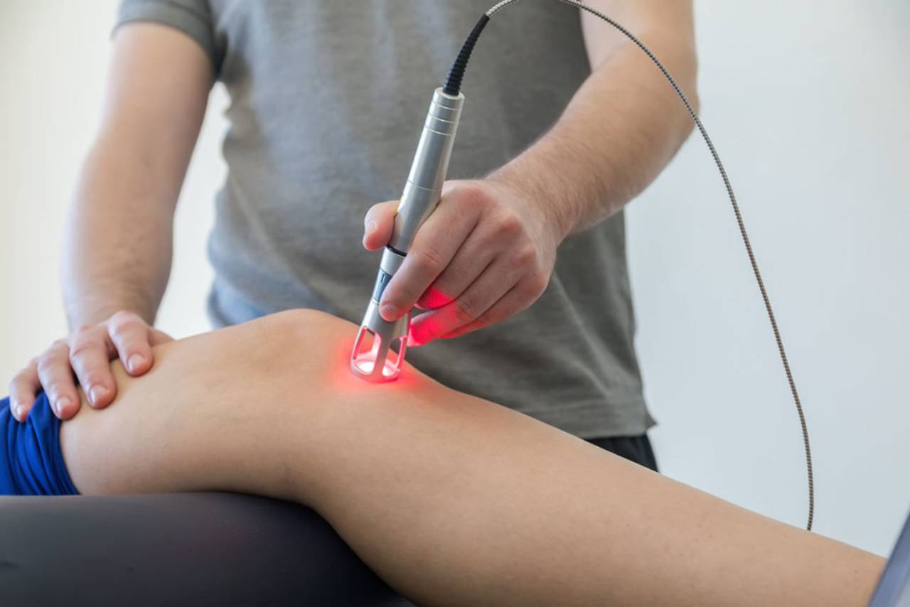 Therapy In Treating Pain