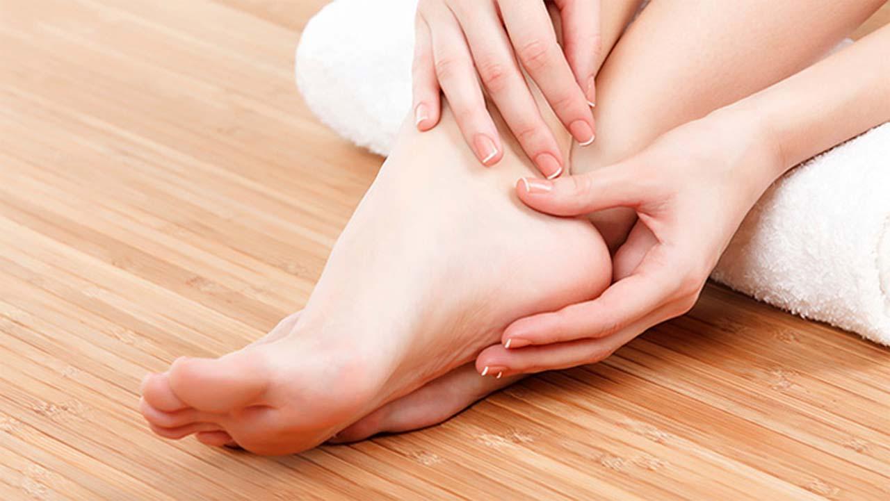 Remedies To Repair The Cracked Heel