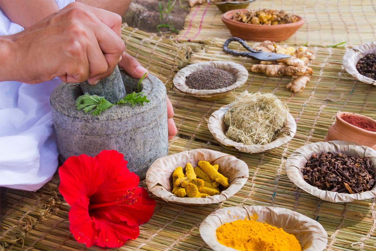 Indian Condiments For Boosting Immunity