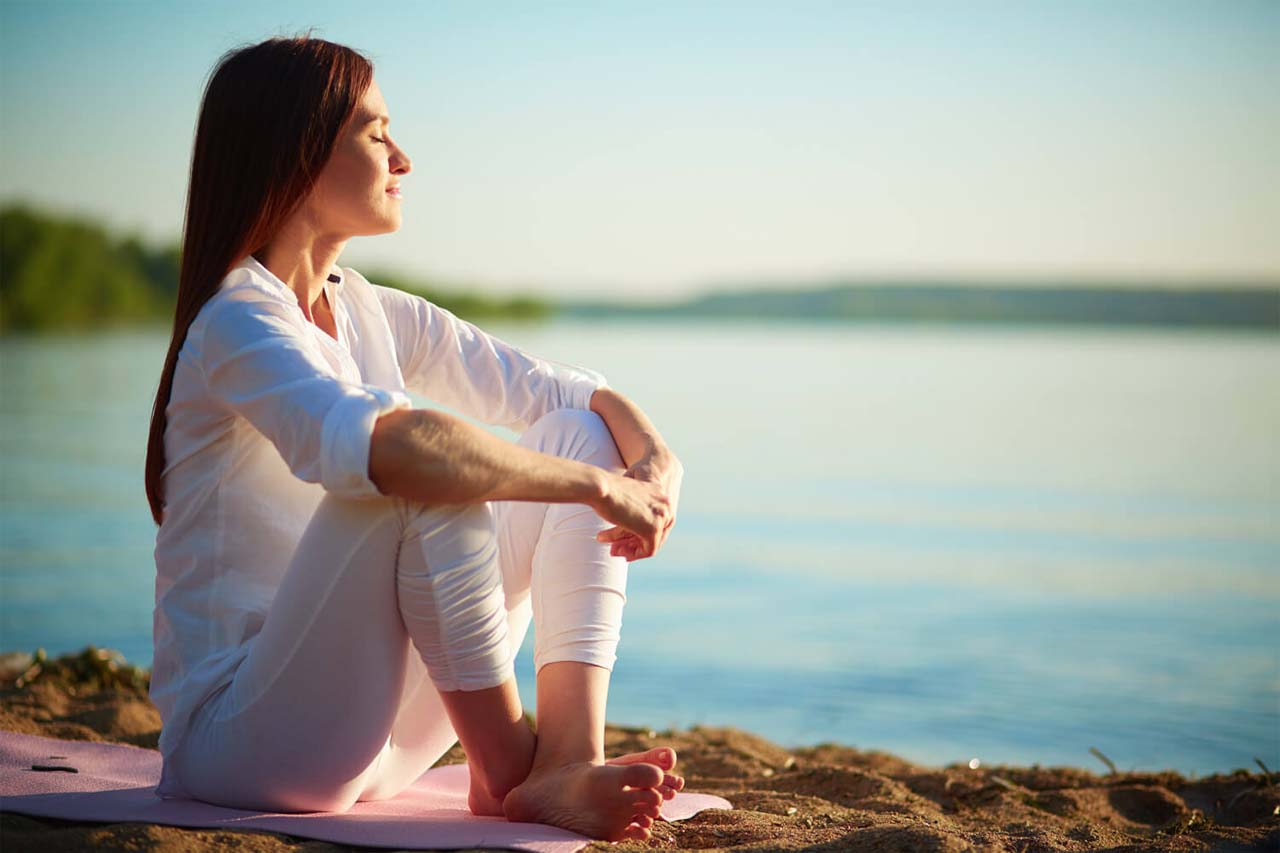 Peaceful Mental Health