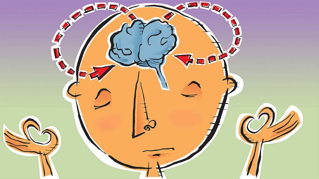Healthy Brain Exercise