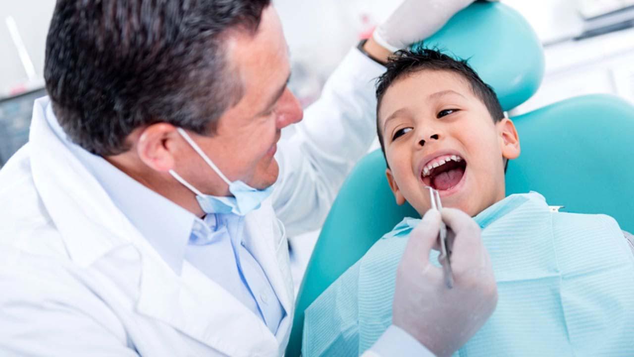 Orthodontist Visit