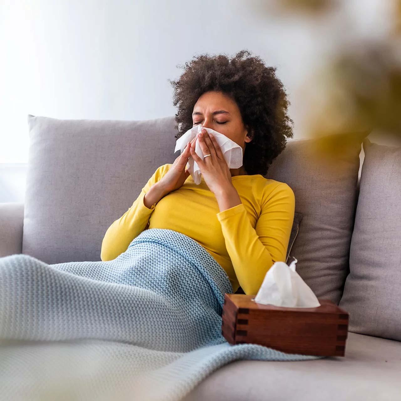 Treat Chronic Allergies