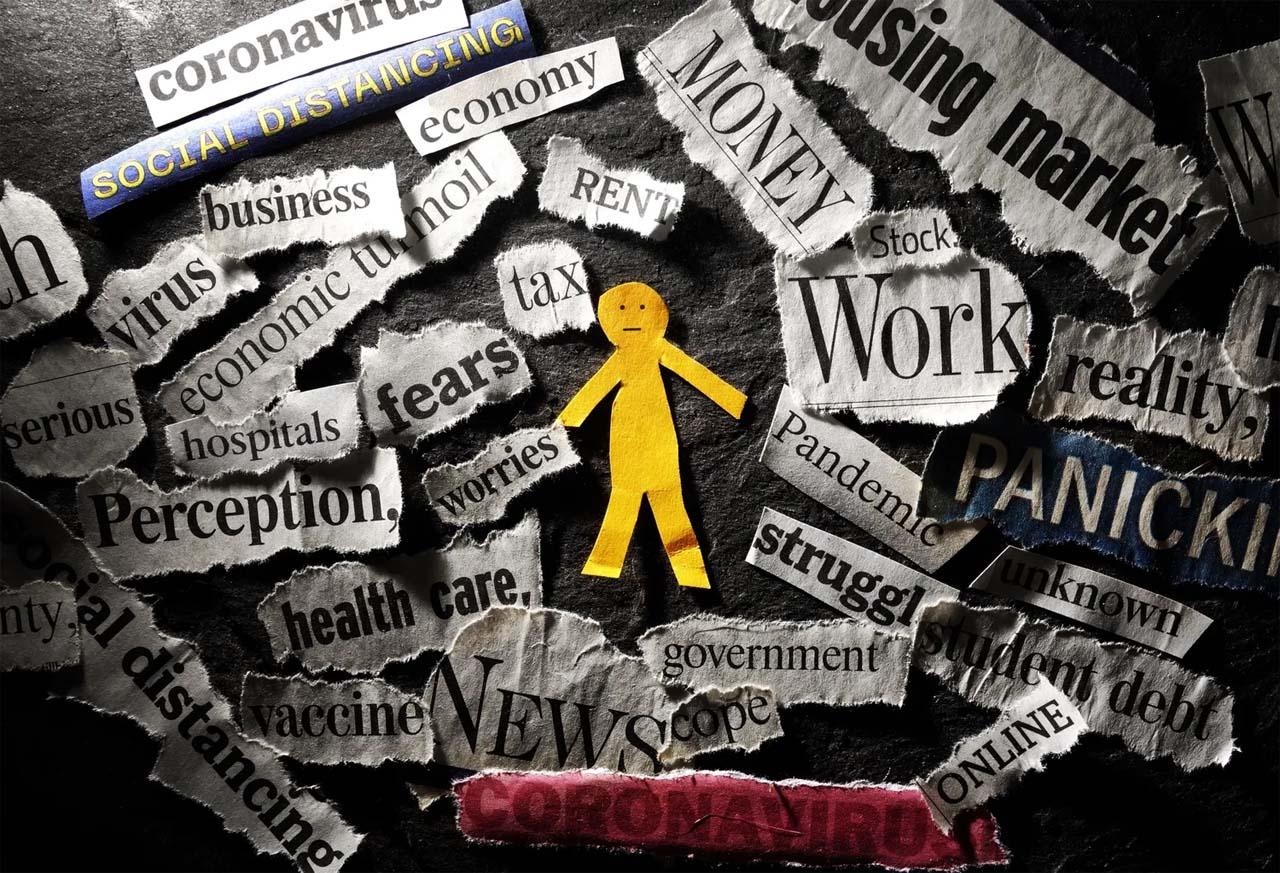 Covid Impact On Mental Health