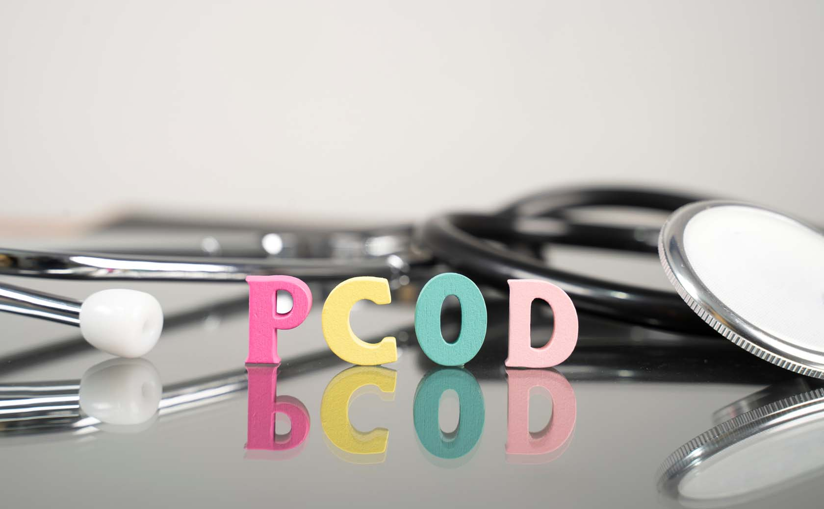 Know About PCOD Or PCOS