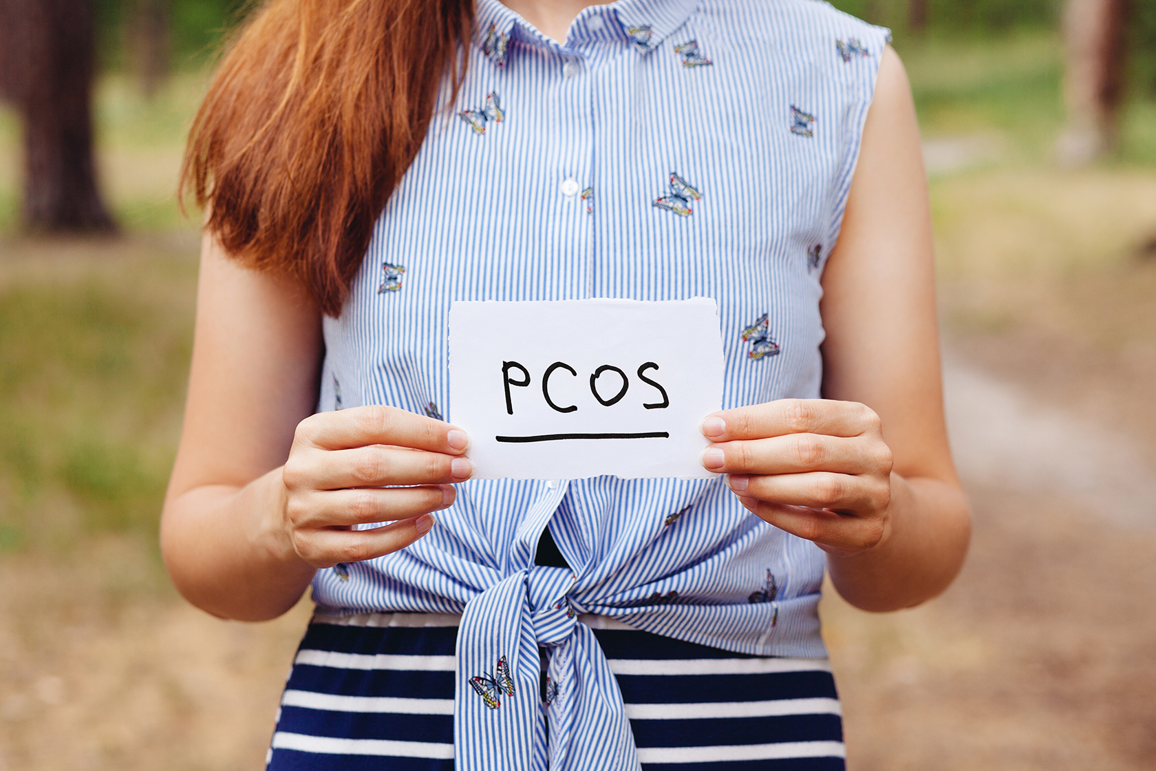 Facts About PCOS